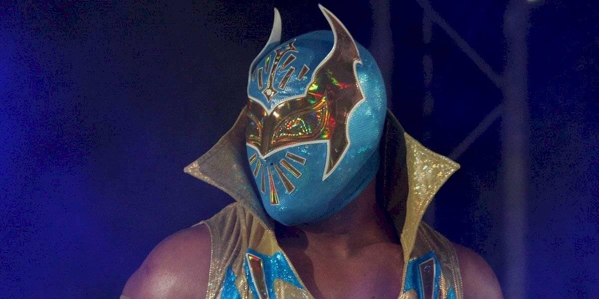 Sin Cara confirmó que deja a la WWE