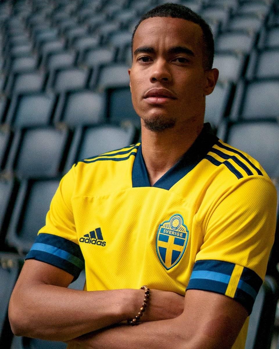 Suecia @adidasfootball