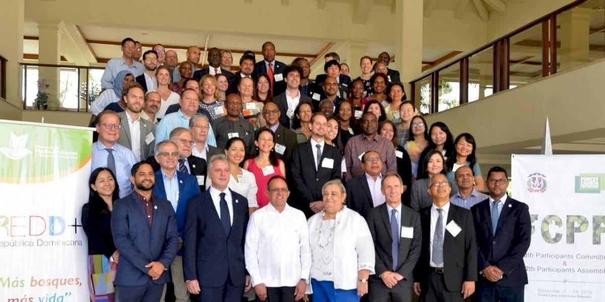 Fondo Cooperativo para el Carbono de los Bosques se reúne en República Dominicana