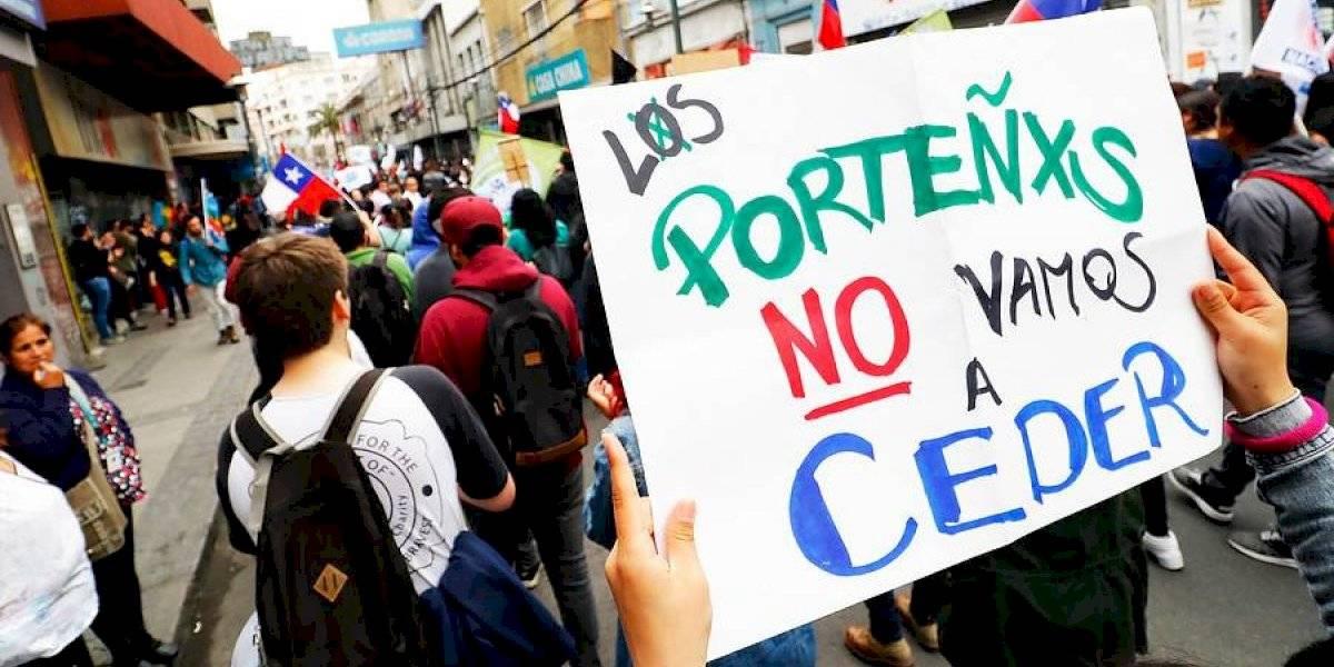 Fuerzas políticas de oposición ratifican respaldo a la Asamblea Constituyente