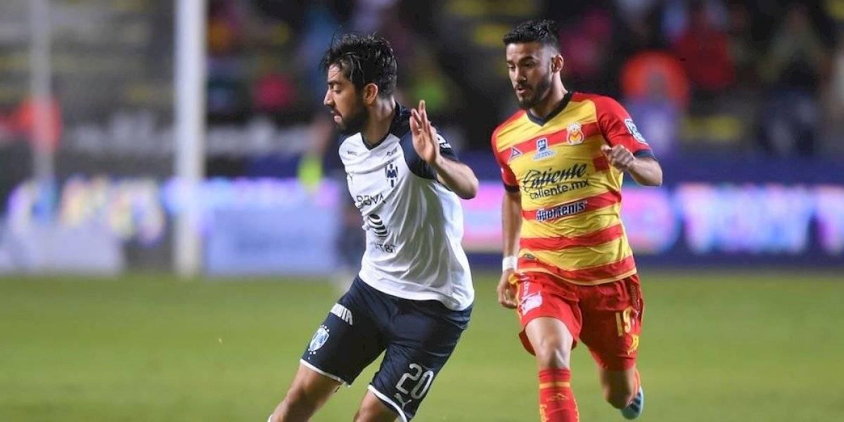Monterrey agota el jersey que usará en el Mundial de Clubes
