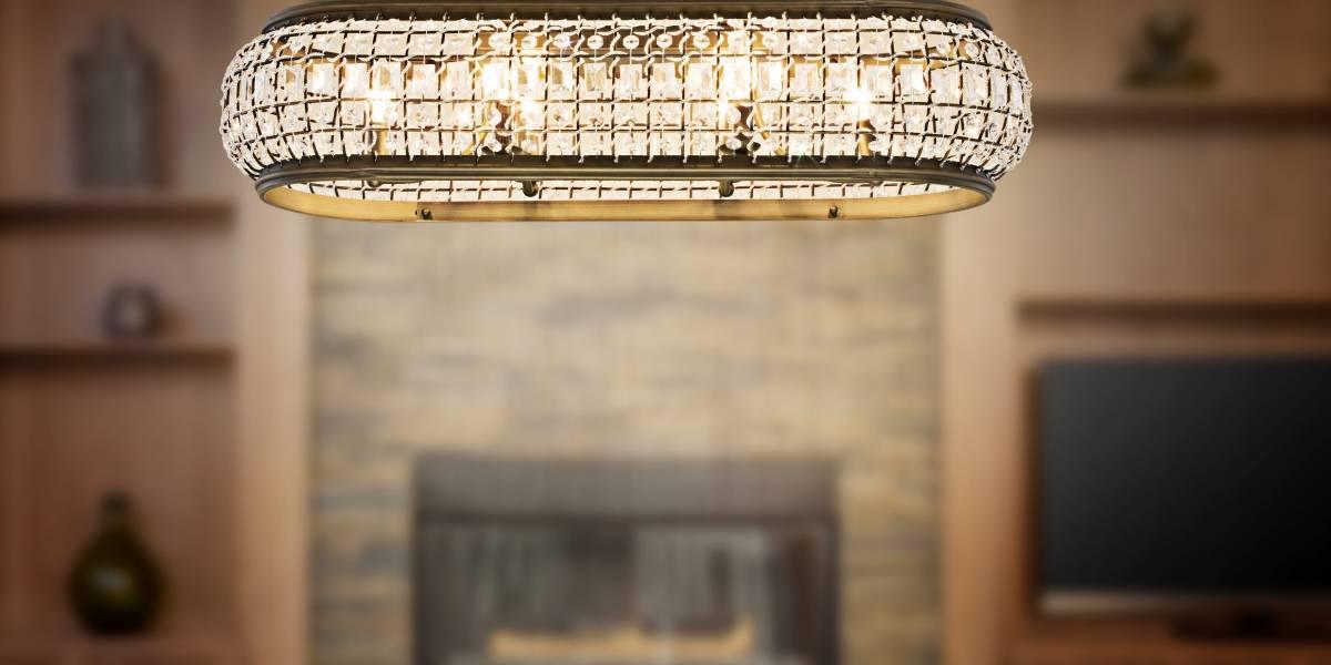 Lámparas decorativas para darle vida a tu hogar