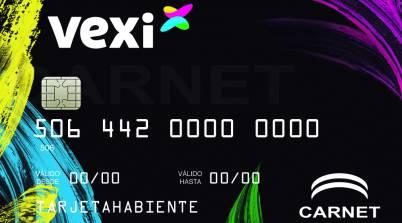 México tarjetas digitales
