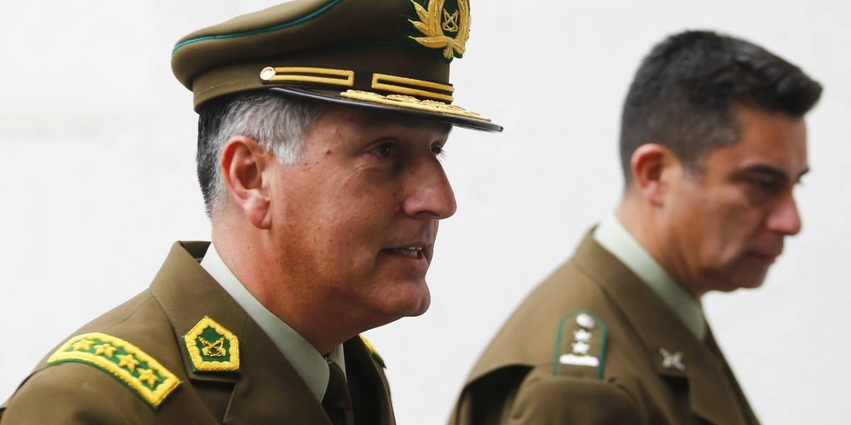 """Pacoleaks: Senador Francisco Chahuán denuncia filtración a la Fiscalía y afirma que esto no los """"amedrentará"""""""