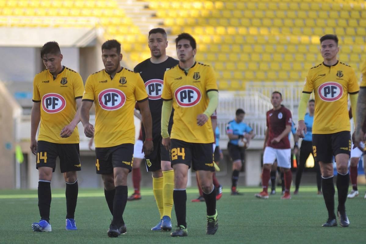 ¿Otro partido suspendido? Quillota no prestará su estadio para el San Luis-Santiago Morning - Publimetro Chile