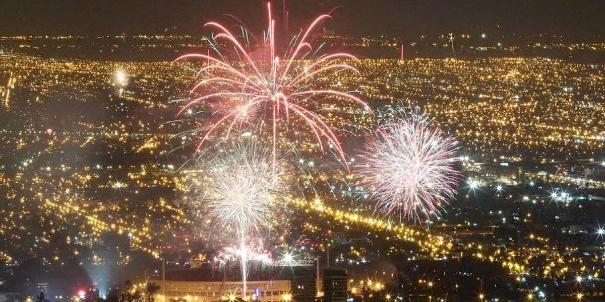 Ñuñoa anuncia la cancelación de la fiesta de Año Nuevo en el Estadio Nacional