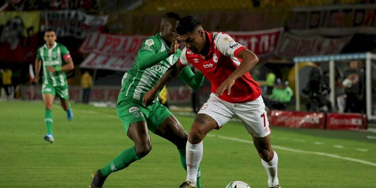 Dimayor le presentará a Iván Duque un plan para reanudar el fútbol en junio