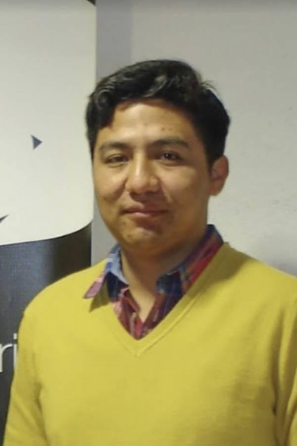 Marcelo Arequipa Doctor en Ciencias Políticas UAM-Madrid. Profesor de Ciencias Políticas en Bolivia.