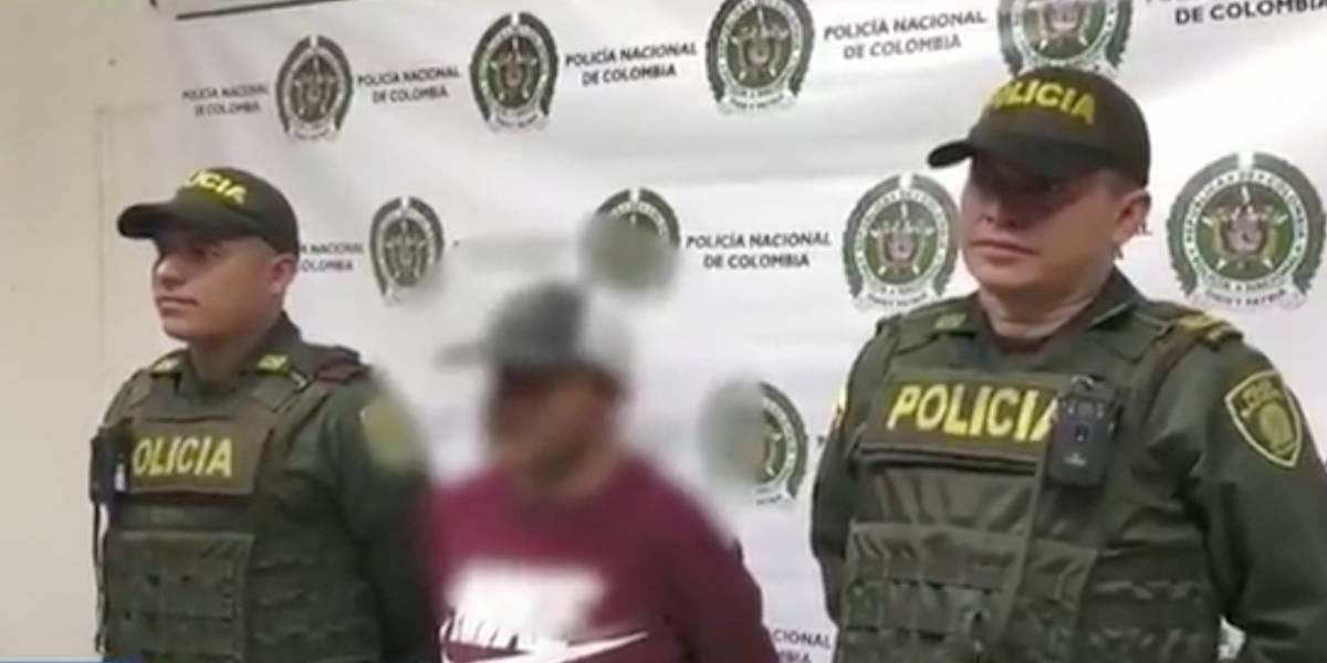 Capturan a abusador sexual de niños tras 8 años escapando de la justicia