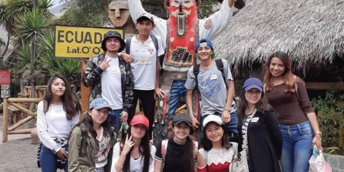 "UDLA lanza concurso ""Ecuador Inspira"" dirigido a estudiantes de secundaria"
