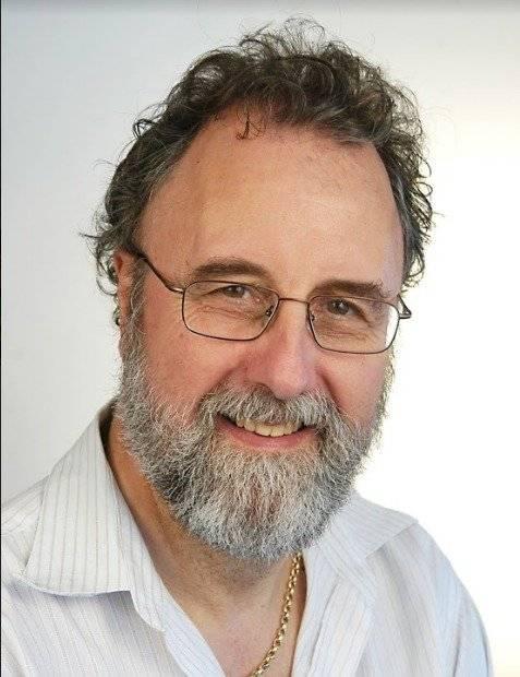 Sir Robert T. Watson, ex Presidente del Grupo Intergubernamental de Expertos sobre el Cambio Climático (IPCC)