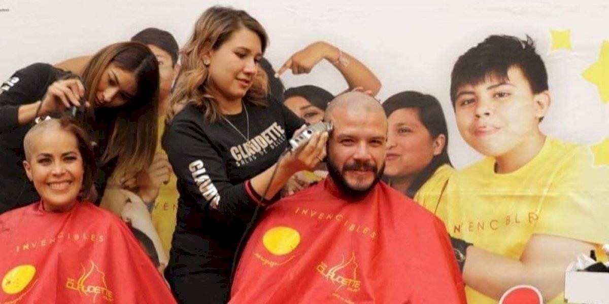 Correrán en Guadalajara para ayudar a niños y mujeres con cáncer