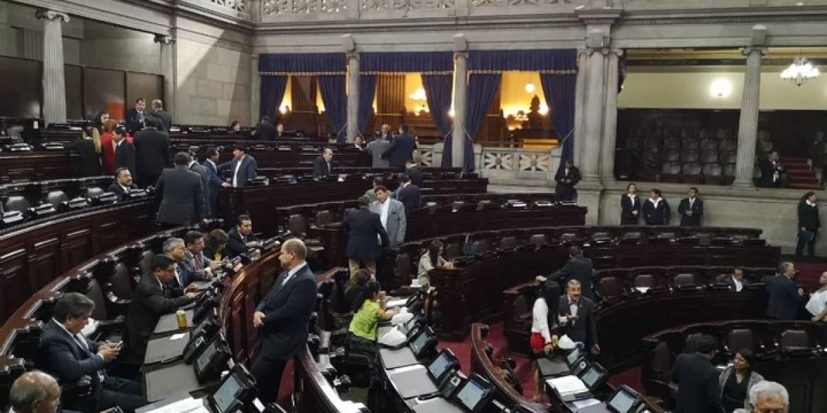Diputados aprueban ley de Aceptación de Cargos