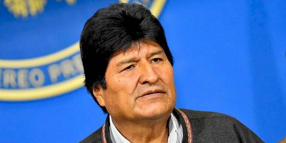 """Evo Morales: """"Me duele abandonar el país por razones políticas, pero siempre estaré pendiente"""""""