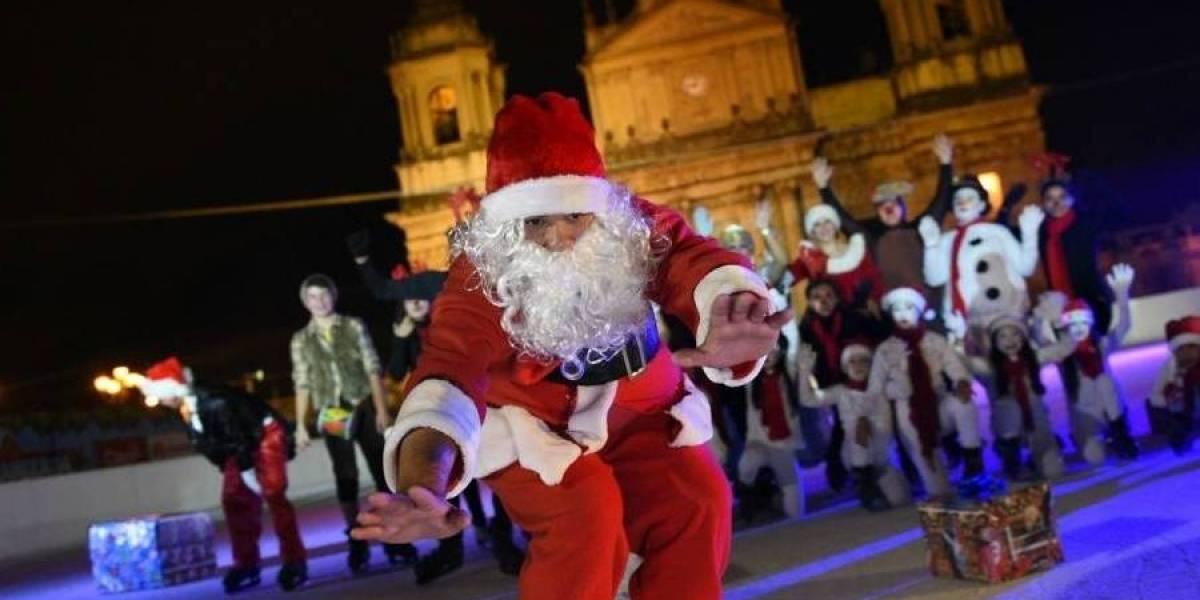 Las atracciones que te esperan este año en el Festival navideño Paseo la Sexta