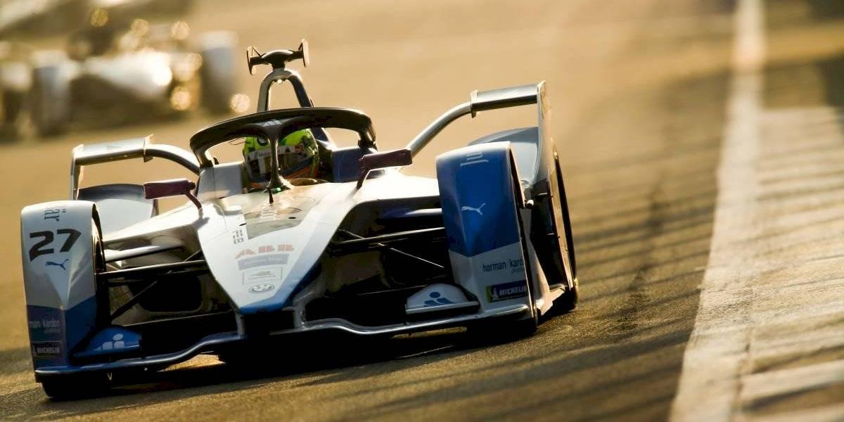 El e-Prix de Santiago de Fórmula E tiene sus entradas a la venta