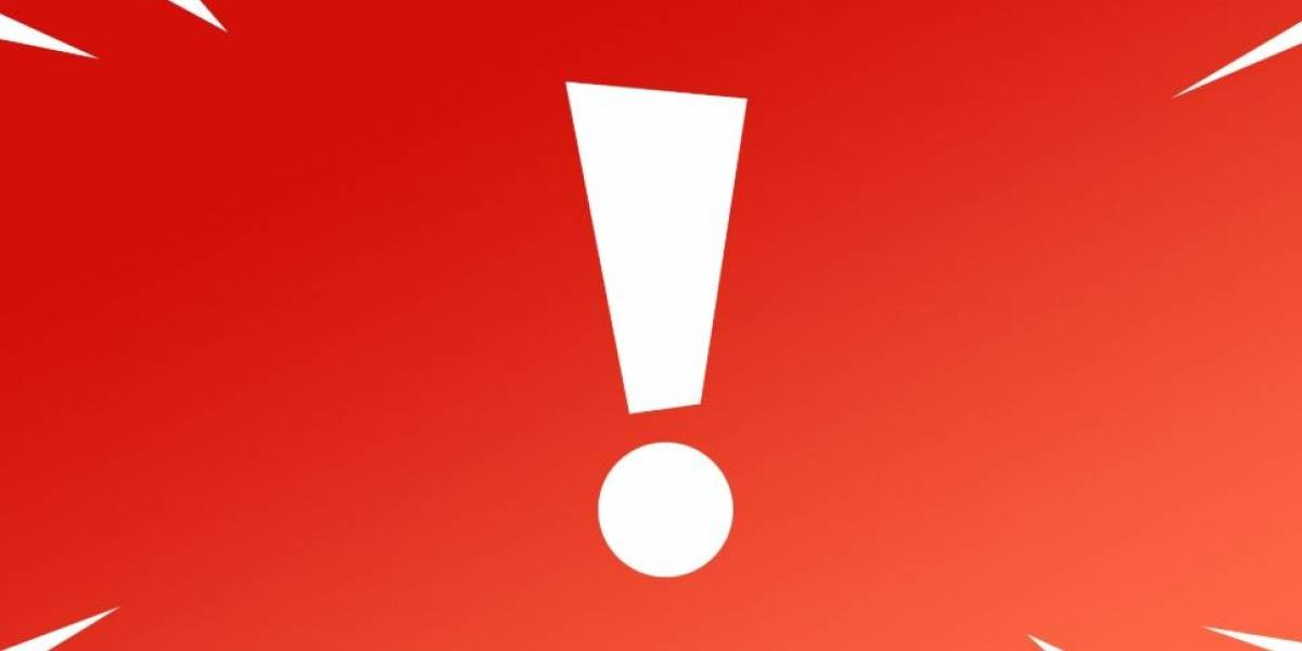 Epic Games altera data de liberação de novo update para o título Fortnite