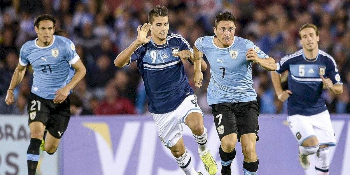 Conflicto armado en Medio Oriente pone en duda la disputa del amistoso entre Argentina y Uruguay