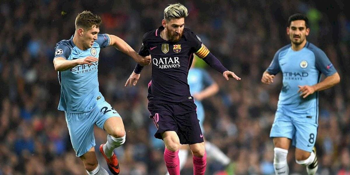 """""""Lionel Messi es el mejor futbolista de todos los tiempos, nadie se compara con él"""""""