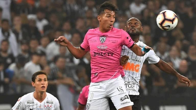 Independiente del Valle: El gol de Alan Franco está nominado a mejor gol del año Internet