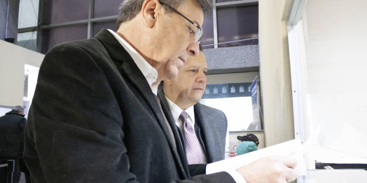 Plantea ICV de Nuevo León licencia de conducir digital