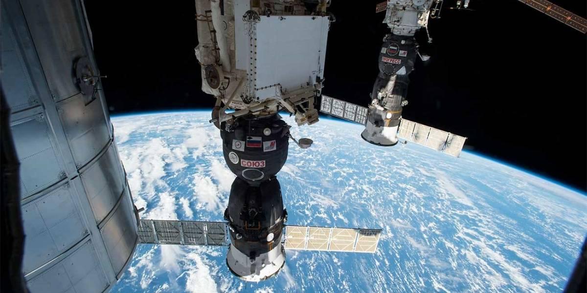 Adidas va a hacer un nuevo experimento en la Estación Espacial Internacional