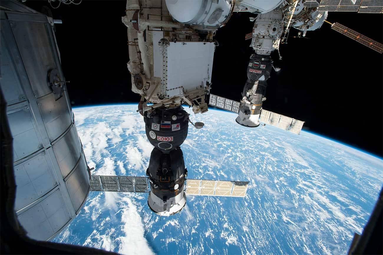 NASA y SpaceX se unen y lanzarán misión tripulada a finales de mayo