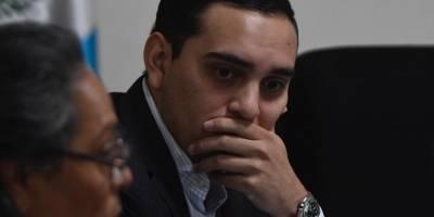 Juan Manuel Giordano, integrante de la comisión de Derechos Humanos.