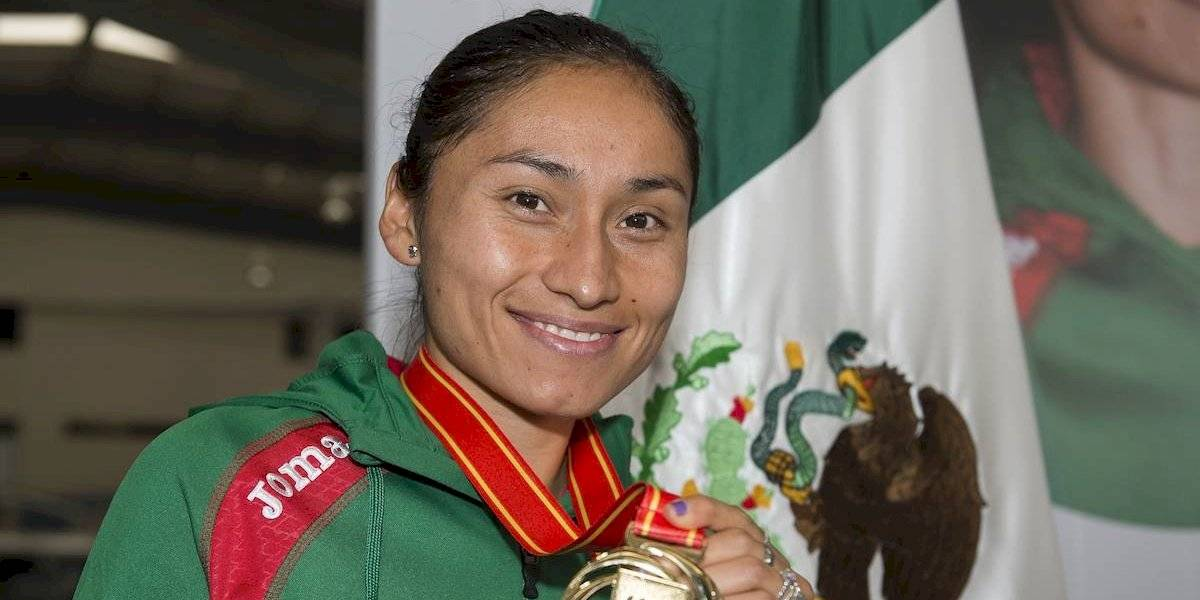 Lupita González acude al TAS para apelar su sanción de 4 años