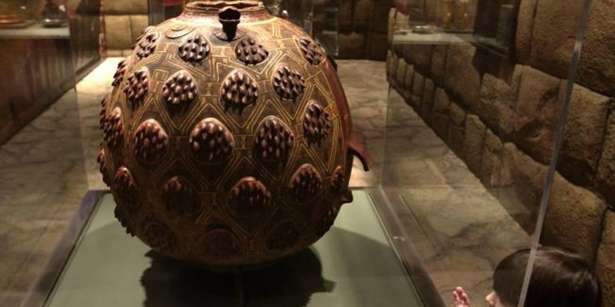 4.800 piezas de Machu Picchu son declaradas patrimonio cultural