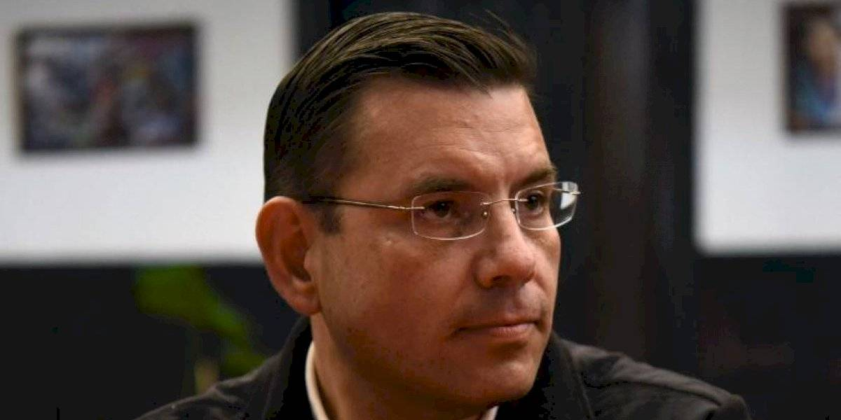Manuel Baldizón publica comunicado tras ser condenado en EE. UU.