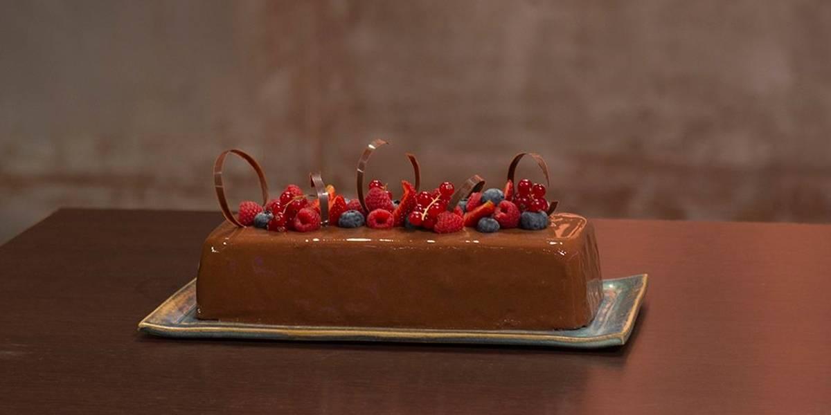 MasterChef: Cozinheiros precisam preparar uma terrine de chocolate