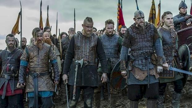 Nuevo teaser de Vikingos muestra los eventos de la temporada 6 con sorpresas