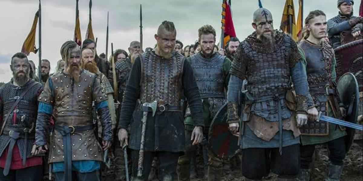 Vikingos anuncia una temporada sorpresa ¿Cuándo se estrenará?