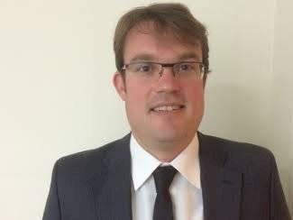 Miguel Otero-Iglesias, analista senior en el Real Instituto Elcano, España