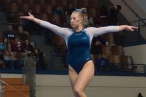 Muere gimnasta tras romperse médula espinal en entrenamiento