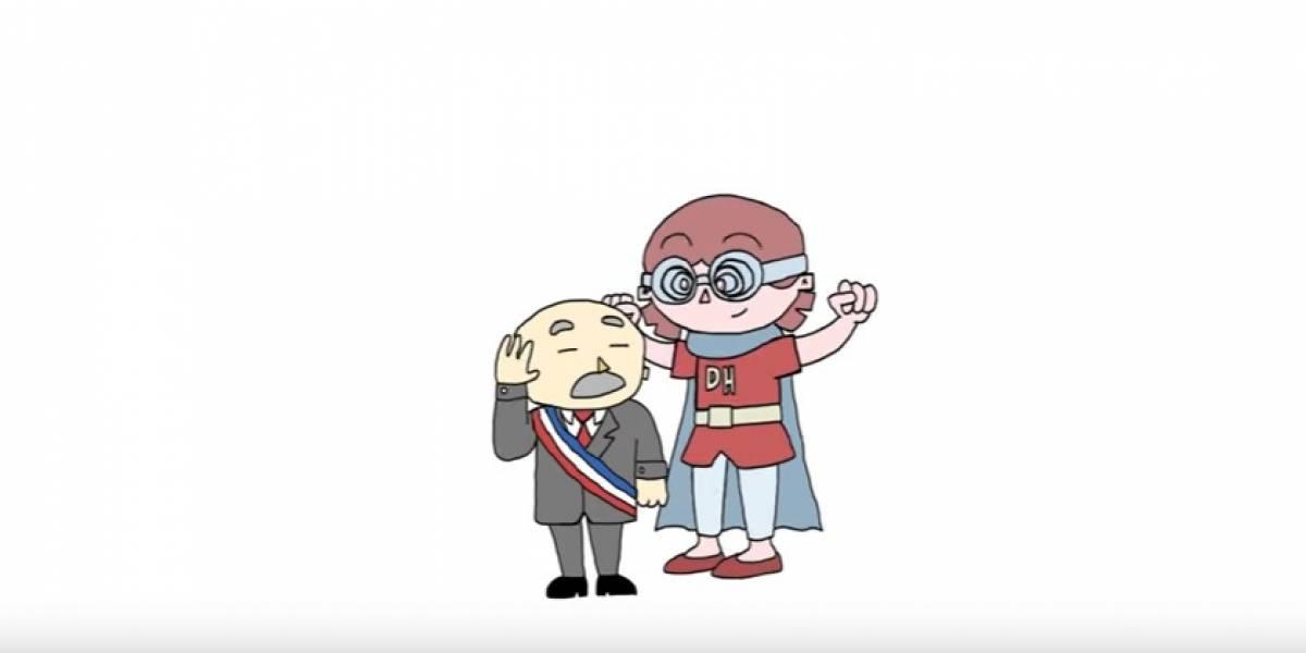 """""""Diccionario Constitucional Chileno"""": El libro digital que se puede descargar para aprender a leer la Carta Magna"""
