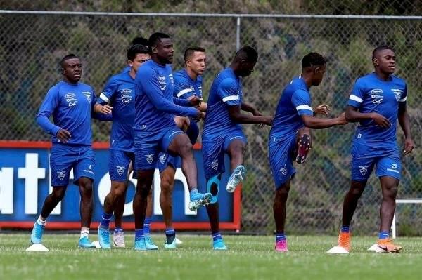 Selección de Ecuador EFE