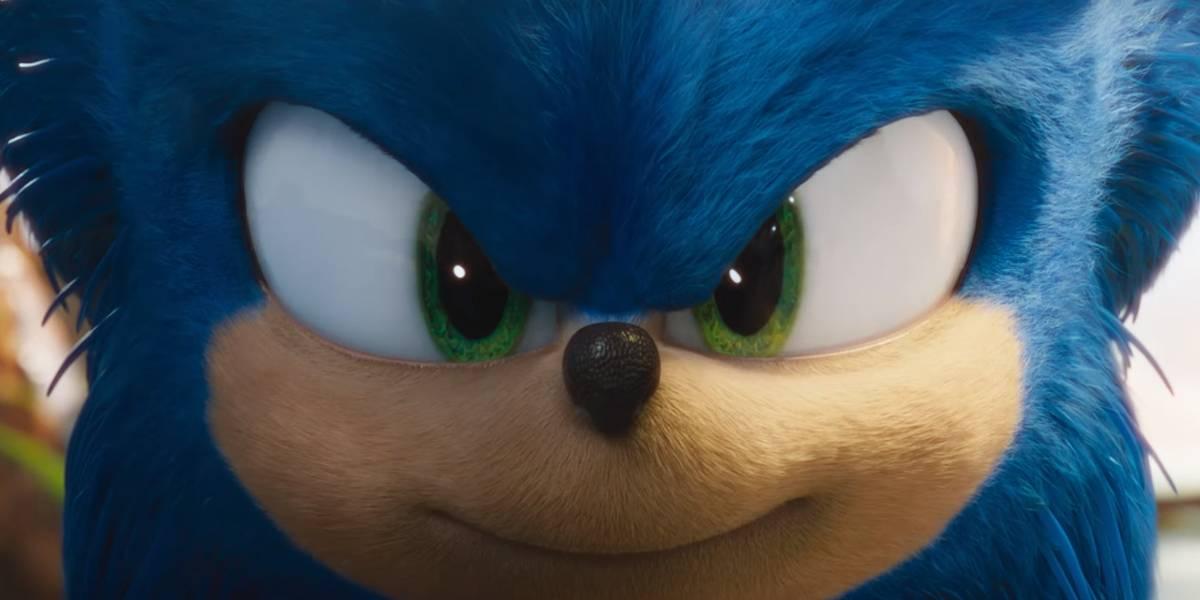 ¡Lo arreglaron! Sonic: The Hedgehog presenta su nuevo diseño en genial tráiler
