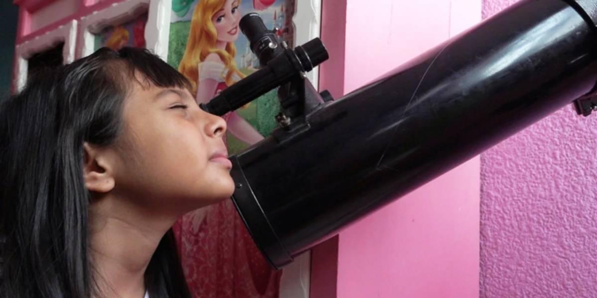 México: Niña de 8 años tiene un coeficiente intelectual más alto que el de Albert Einstein