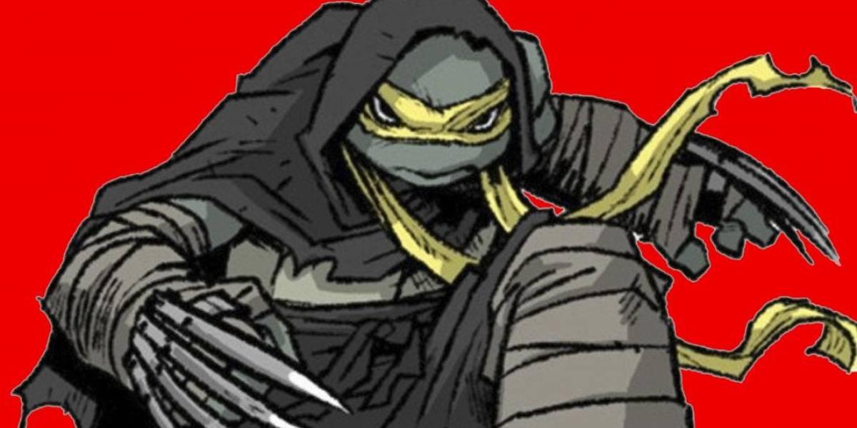 La Tortuga Ninja Jennika tendrá su propio cómic