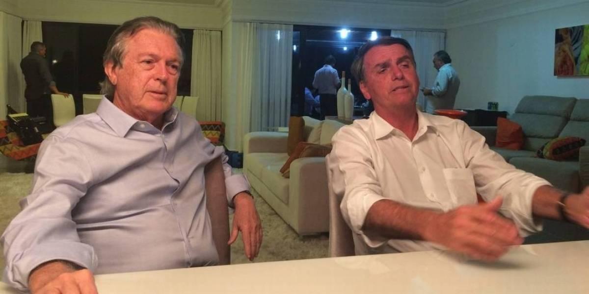 Fim do DPVAT afeta diretamente empresa de Luciano Bivar, rival de Bolsonaro
