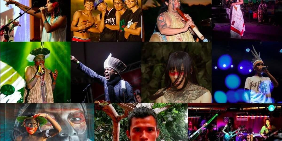 Festival de música indígena reúne mais de 15 artistas em São Paulo; saiba como apoiar