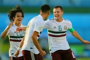 México vs. Holanda, ¿dónde y a qué hora ver la semifinal del Mundial Sub 17?