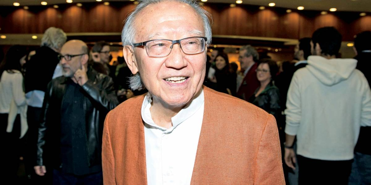 Arquiteto Ruy Ohtake é eleito para a Academia Paulista de Letras