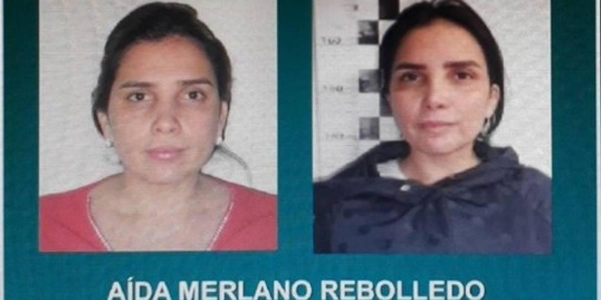 Policía se pronuncia sobre posible hallazgo de cuerpo de Aída Merlano