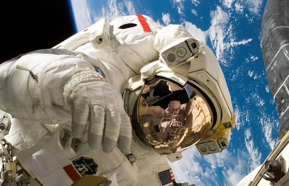 Evalúan combinar genes de los astronautas para combatir la radiación