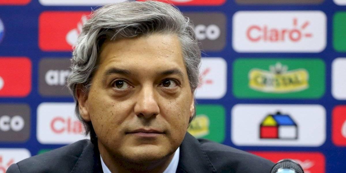 """ANFP y el retorno del Campeonato Nacional: """"No estamos analizando volver sin público"""""""