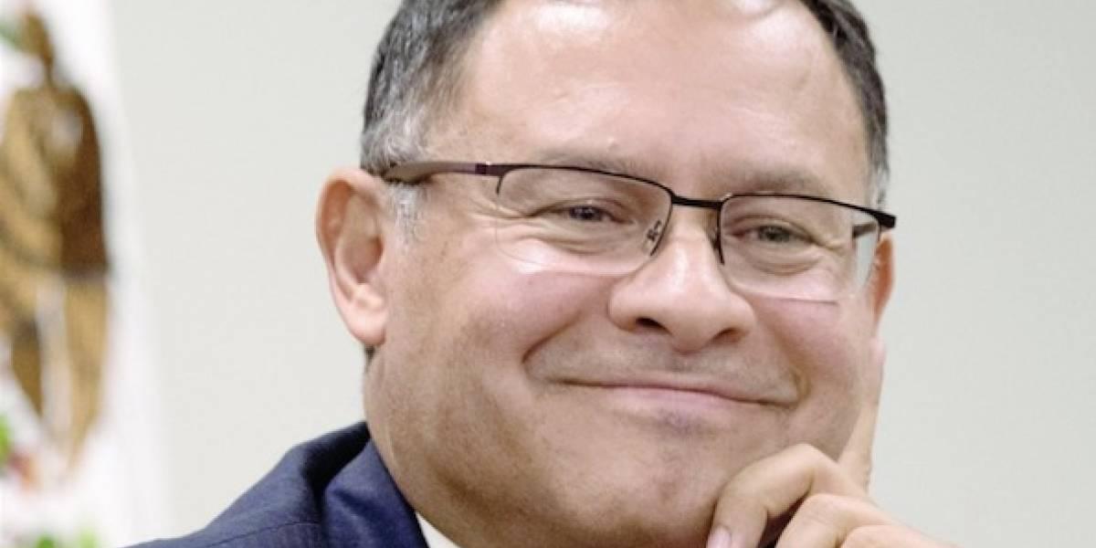 Buen Fin impulsa economía formal y consumo inteligente: Ernesto Acevedo