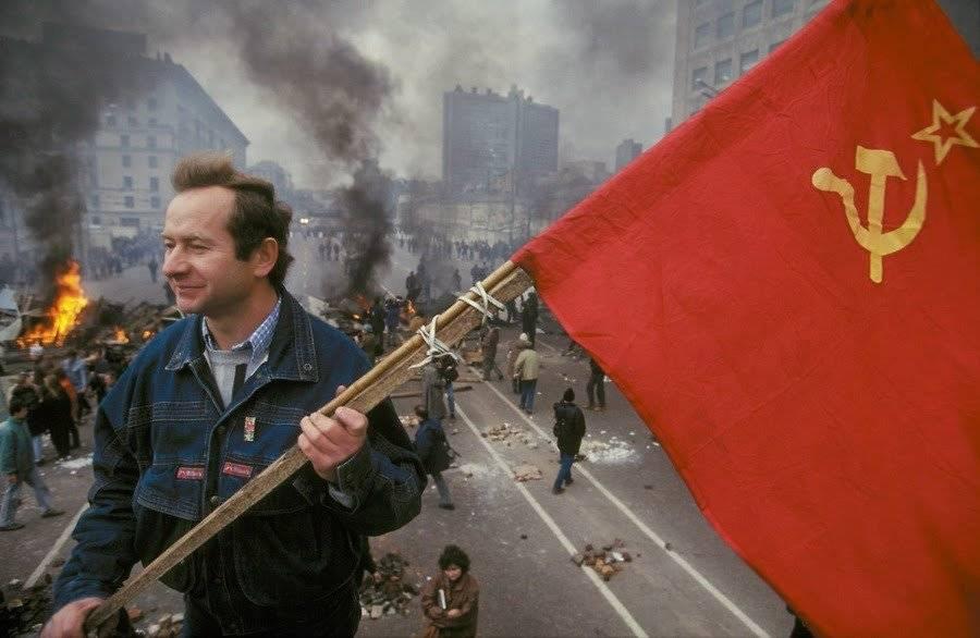 Curioso: Colapso soviético salvó a la atmósfera de recibir 7 mil millones de CO2